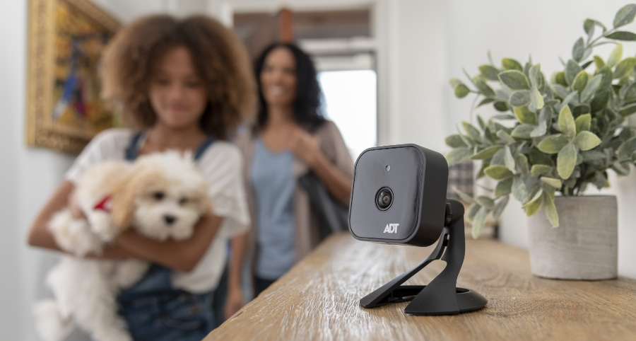 Florence home security camera