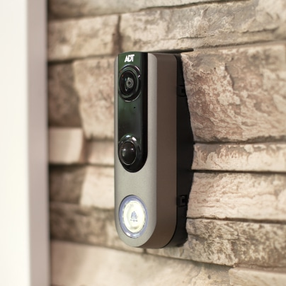 Florence doorbell security camera